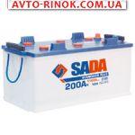 Аккумулятор 6СТ-200 Sada SP