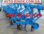 2015 Трактор МТЗ-82 Культиватор КРН (секции крнв)