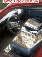 1980 Opel Rekord