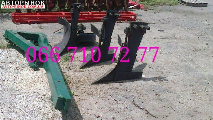 Авторынок | Продажа 2015 Трактор МТЗ-82 Плуг ПЛН-3-35 навесной на высокой стойке с углосни