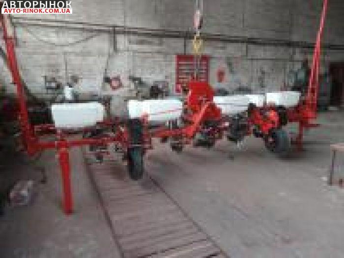Авторынок | Продажа 2015 Трактор МТЗ Сівалки  модернізовані  СУПН-6.