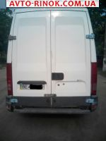 2001 Iveco Daily 35s11