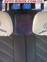 Авторынок | Продажа 1998 Volkswagen LT пассажир