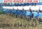 2015 Трактор Т-40   Усиленные секции КРН,культиватор КРНВ-4,2