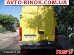 2000 Iveco Daily