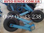 2015 Трактор Т-40 Запчасть опорное колесо культиватора КРН, КРНВ продам