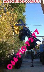 2015 Трактор МТЗ АГД-2,5НАгрегат почвообрабатывающий на тракторМТЗ-80/82