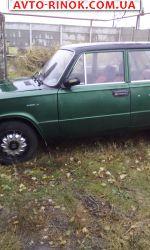 1983 ВАЗ 2106 есть