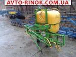 2015 Трактор Т-40 Навесной опрыскиватель ОП на 400 литров