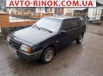 1990 ВАЗ 21093