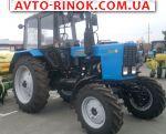 2013 Трактор МТЗ-82 82.1.26