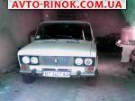 1985 ВАЗ 2106