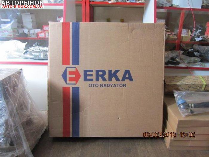 Авторынок | Продажа  Богдан A-092 Радиатор охлаждения двигателя на автобус Богдан ,I