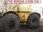 1991 Трактор К-701 Кировец