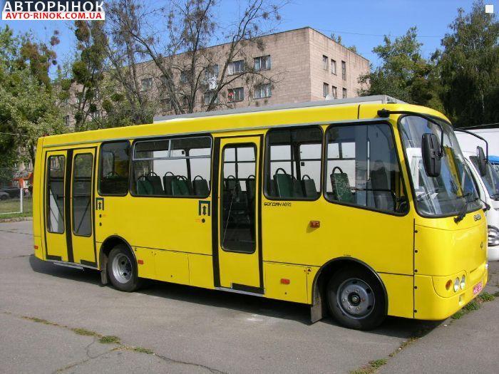 Авторынок   Продажа  Богдан A-092  Продам запчасти ISUZU на автобус Богдан 093,092,0