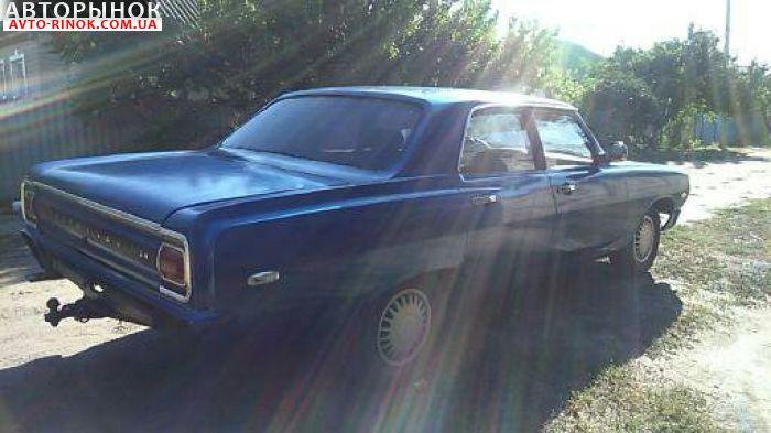 Авторынок | Продажа 1968 Chevrolet Chevy
