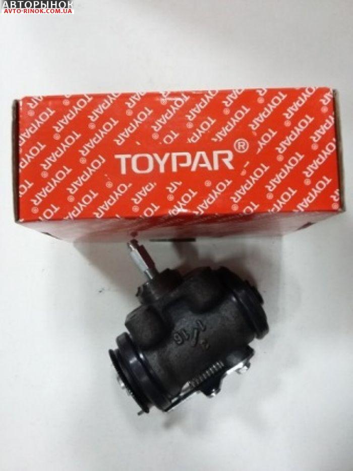 Авторынок | Продажа  Богдан A-092 Рабочий тормозной цилиндр заднего колеса на автобу
