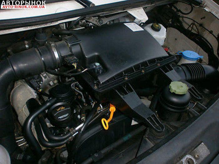 Авторынок | Продажа 2007 Volkswagen Crafter