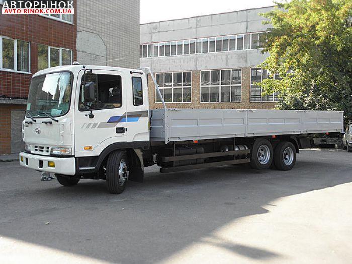 Авторынок   Продажа 2013 Hyundai HD270