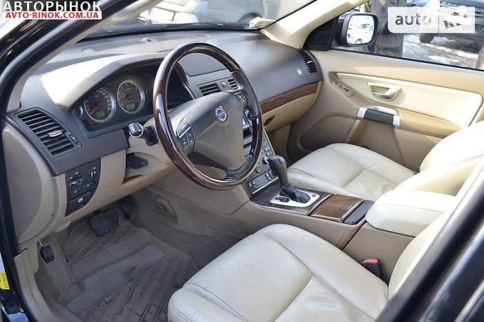 Авторынок   Продажа 2006 Volvo XC90