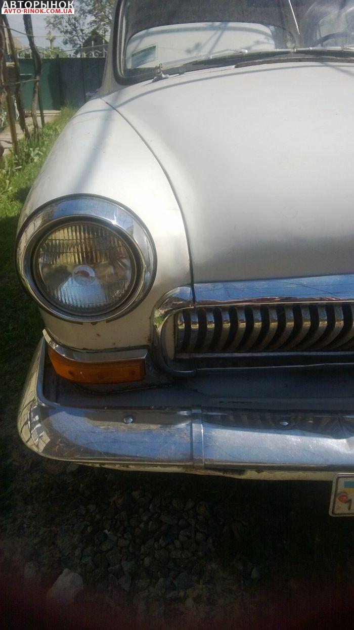 Авторынок | Продажа 1964 ГАЗ 21