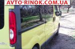 Renault Trafic  2007, 301100 грн.