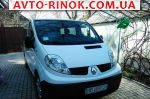 Renault Trafic  2009, 303700 грн.