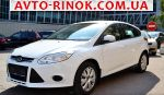 Ford Focus  2014, 358100 грн.
