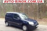 Citroen Berlingo  2003, 114700 грн.