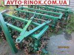 2015 Трактор МТЗ Каток КТП–7.8 б/у кольчато-шпоровый
