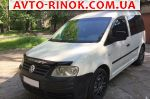 Volkswagen Caddy  2005, 163900 грн.