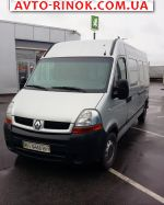 Renault Master  2006, 176500 грн.