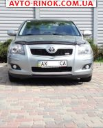 Toyota Avensis  2008, 301700 грн.