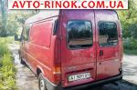 1999 Ford Transit   автобазар