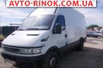 Iveco Daily  2005, 251400 грн.