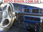 Авторынок | Продажа 1989 Mazda 626 GD 2.0D
