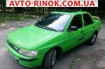 Ford Orion 1.6 л ИНЖЕКТОР 1992, 27400 грн.