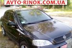 Opel Astra  2006, 149300 грн.