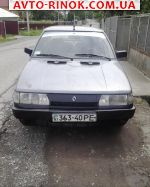Renault 11  1988, 24900 грн.
