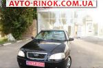 Chery Amulet  2008, 74500 грн.