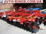 2016 Трактор МТЗ Купить борону червона зирка в Украине, приемлемая цена, отличное качество.