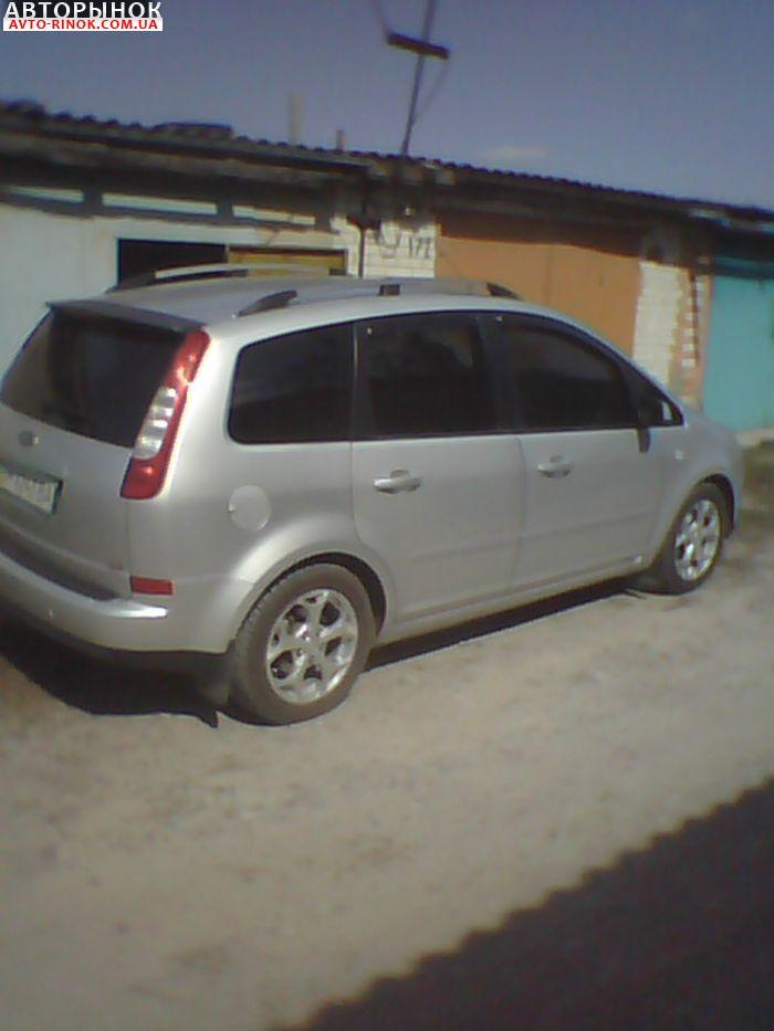 Авторынок   Продажа 2007 Ford C-max