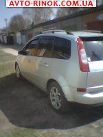 Авторынок | Продажа 2007 Ford C-max