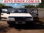 1992 ВАЗ 21093