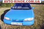 Ford Mondeo  1993, 73800 грн.