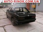 1987 BMW 3 Series E30
