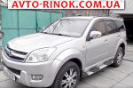 Great Wall Hover  2007, 232300 грн.
