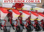 2016 Трактор МТЗ +УПС=8/Веста-8 сеялка, сеялки, пневматическая, пропашная, сеялка точного высева