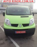 Renault Trafic  2011, 238700 грн.