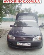 2000 Ford Courier   автобазар